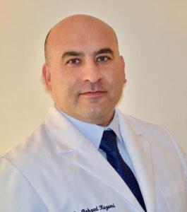 Dr. Behzad Kazemi